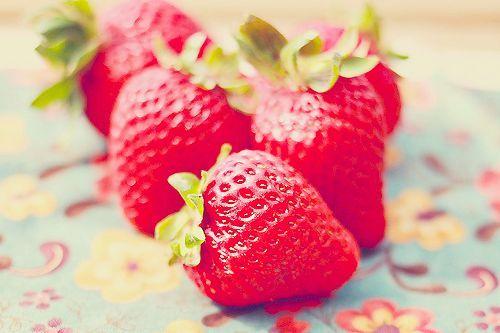 美好生活 小清新水果图片