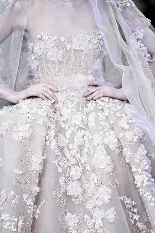 欧美婚纱高清意境大图