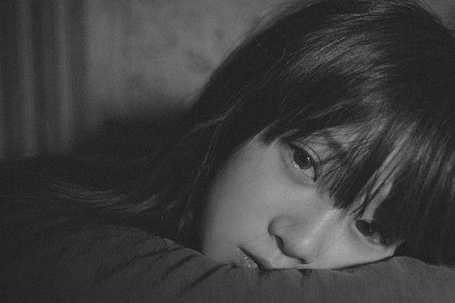 伤心伤感图片,哭也哭的那么美好