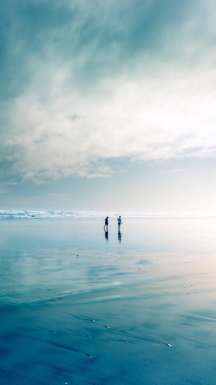 iphone6 壁纸 沙滩 夏天