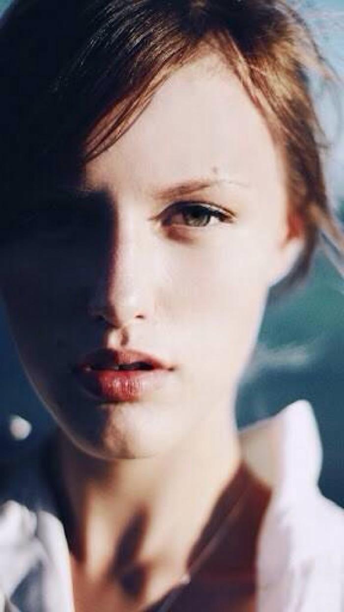 女生头像 壁纸