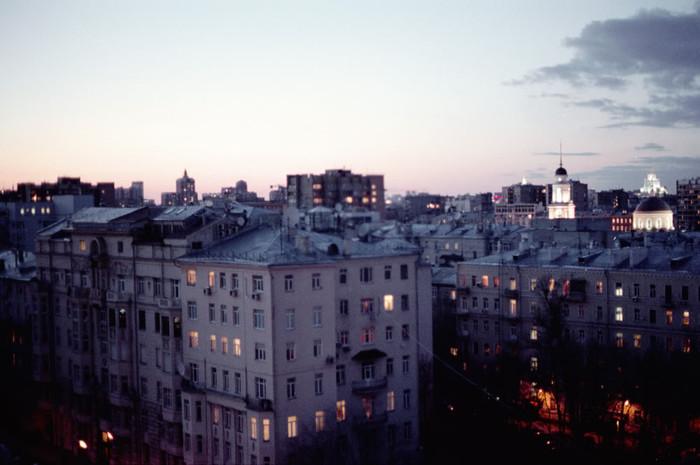 唯美城市图片,topit