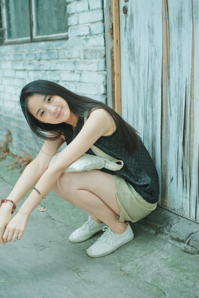 廖银玥Moon微博图片
