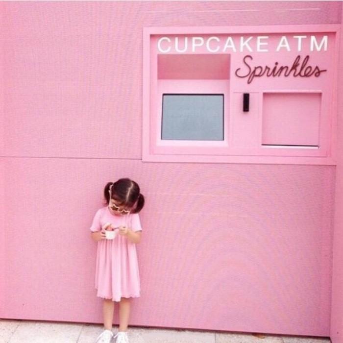 粉色系女生头像