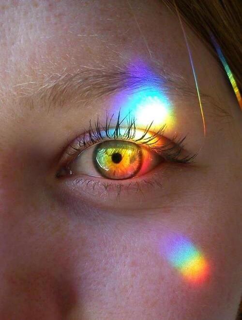 Light blind 光盲