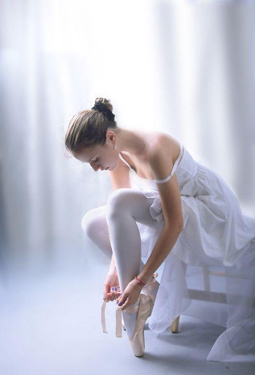 舞者-美的追求
