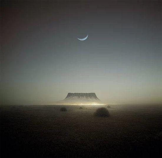 超美的月亮图片,月亮图片大全