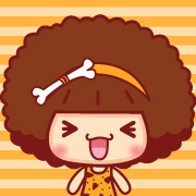 Mocmoc摩丝摩丝娃娃情侣QQ头像卡通图片