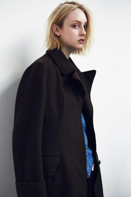 时尚潮流的女生欧美图片