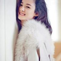 可爱的赵丽颖萌女神QQ头像