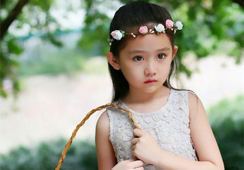 演技出众的乐童,可爱乐童王亭文图片