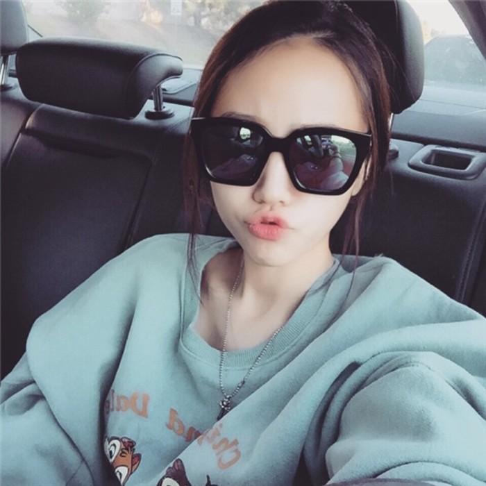好看的可爱女生唯美自拍QQ头像