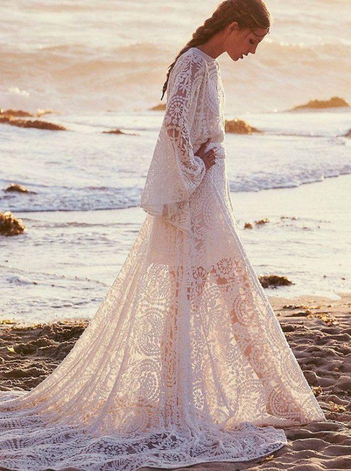 婚纱 小清新