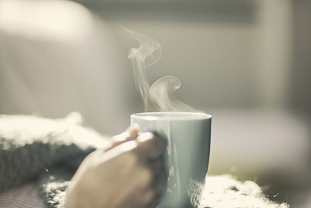 qq说说早安心语早上好带图片