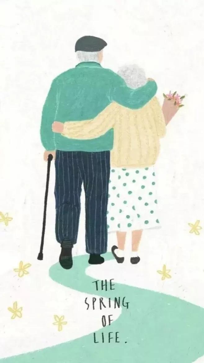 爱情说说:从激情到亲情,从感动到感恩