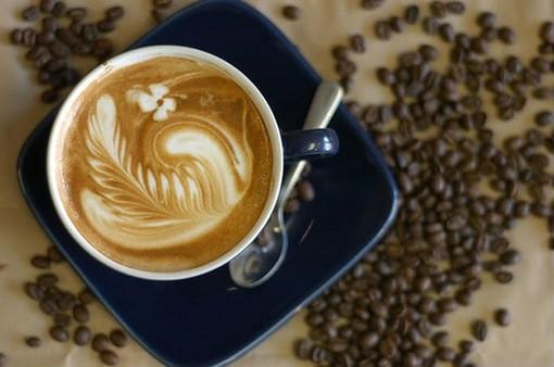 唯美静物图片,唯美咖啡图片大全