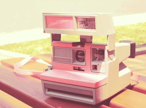 文艺复古可爱LOMO相机