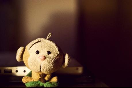 卡哇伊可爱玩具图片