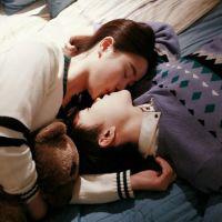 气质情侣头像情侣专用 有气质浪漫的幸福头像