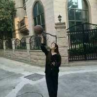 篮球情侣头像一左一右一对