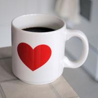 情侣头像有杯子 情侣杯子一对