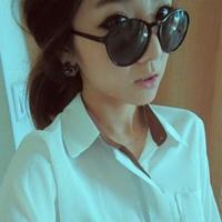 女生头像白色衬衣没脸 白色系简单干净女生头像