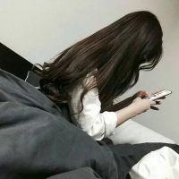 手机控女生头像超拽