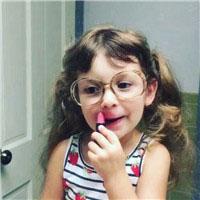 女生头像可爱萌小孩子 萌娃头像女生搞怪可爱