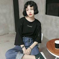 萌萌哒短发女生头像  可爱萌女生同一人