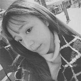 韩流风格的美女微信陌陌头像大全