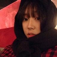 时尚大气的微信美女头像图片大全