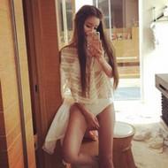 潮流时尚的微信女生头像图片欣赏