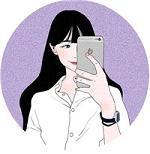 最新版微信女生卡通头像图片 我们不要在该做事情的年华