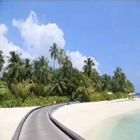 最新真实风景图片微信头像大全 简单有气质的海边风景头像