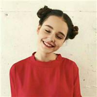 甜美笑容的qq女生头像精选大全