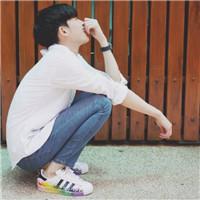 颓废个性qq男生头像精选大全