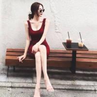 腿玩年系列超长美腿女生专属头像精选
