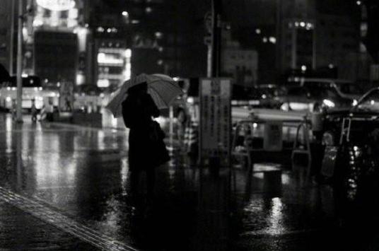 个性孤单伤感说说精选