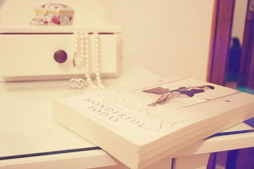 温馨美好的小物品图片