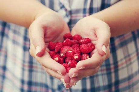 夏天的水果美好生活图片