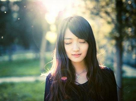 早安心语唯美长句 永远记住点燃过心灵的温暖阳光