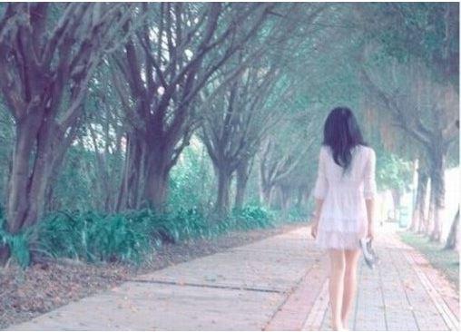 早安心语经典短句 不要因为孤独而选择爱情