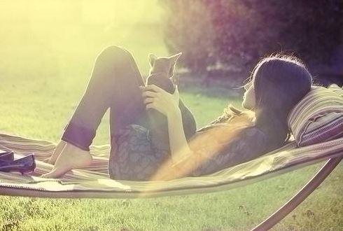 早安心语唯美长句 轻语岁月,笑看流年