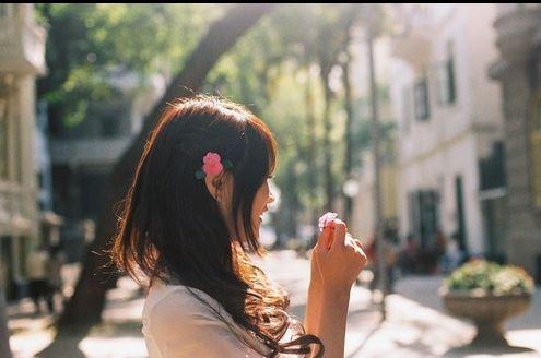 早安励志说说长句 人应该是需要点寂寞的