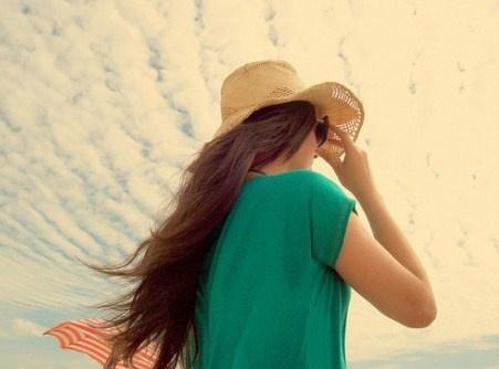 早安心语说说心情唯美:懂爱的人,才知道珍惜