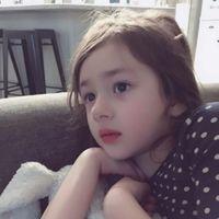 可爱萝莉版女生微信头像2017 萌萌的小女孩女生微信头像