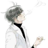 高傲帅气的男生动漫微信头像眼镜版 帅气的动漫男生戴眼镜图片