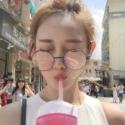 2017七夕精选女生微信头像吸引人 你总是这么的讨我喜欢