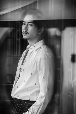 帅哥明星陈晓安卓手机壁纸背景图片