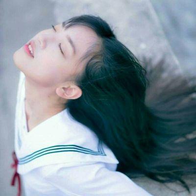 最美女生图片小清新可爱微信头像 唯美女生图片真实一点的